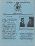Alumni Newsletter - Issue No. 8