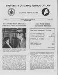 Alumni Newsletter - Issue No. 12