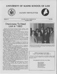Alumni Newsletter - Issue No. 14