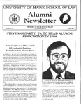 Alumni Newsletter - Issue No. 23