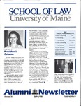 Alumni Newsletter - Issue No. 30