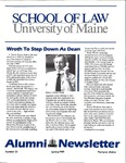 Alumni Newsletter - Issue No. 33