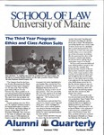Alumni Quarterly - Issue No. 44