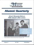 Alumni Quarterly - Issue No. 61