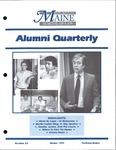 Alumni Quarterly - Issue No. 62