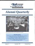 Alumni Quarterly - Issue No. 72