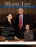 Maine Law Magazine - Issue No. 85