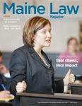 Maine Law Magazine - Issue No. 89