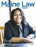 Maine Law Magazine - Issue No. 91