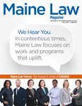 Maine Law Magazine - Issue No. 93
