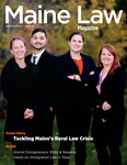 Maine Law Magazine - Issue No. 94