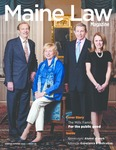 Maine Law Magazine - Issue No. 95