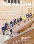 Maine Law Magazine - Issue No. 96