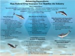 Advancing the Aquaculture Industry through the Federal Crop Insurance Program by Matthew Bowen