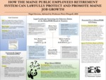 Economically Targeted Investments & Fiduciary Duty in The Maine Public Employee Retirement System by Nigel S. Stevens